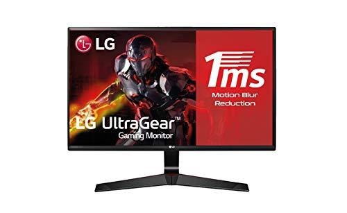 """Monitor LG Gaming 27"""""""