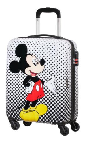 Preciazos en maletas Disney American Tourister