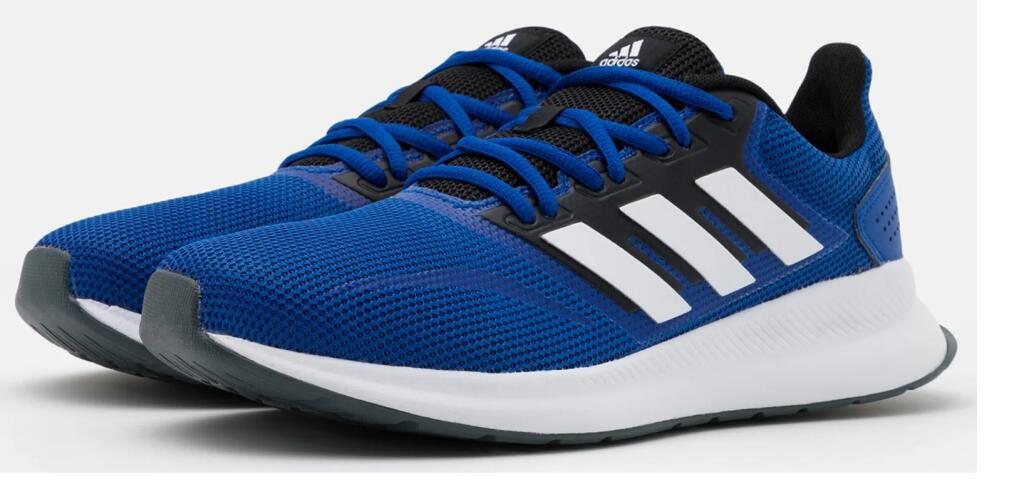 EN 2 COLORES - Adidas RunFalcon, Zapatillas para Hombre (Tallas y Precios en Descripción)