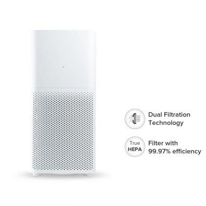 Purificador de aire Xiaomi Mi 2C desde Europa por solo 67€