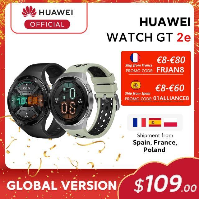 Huawei GT2e desde España
