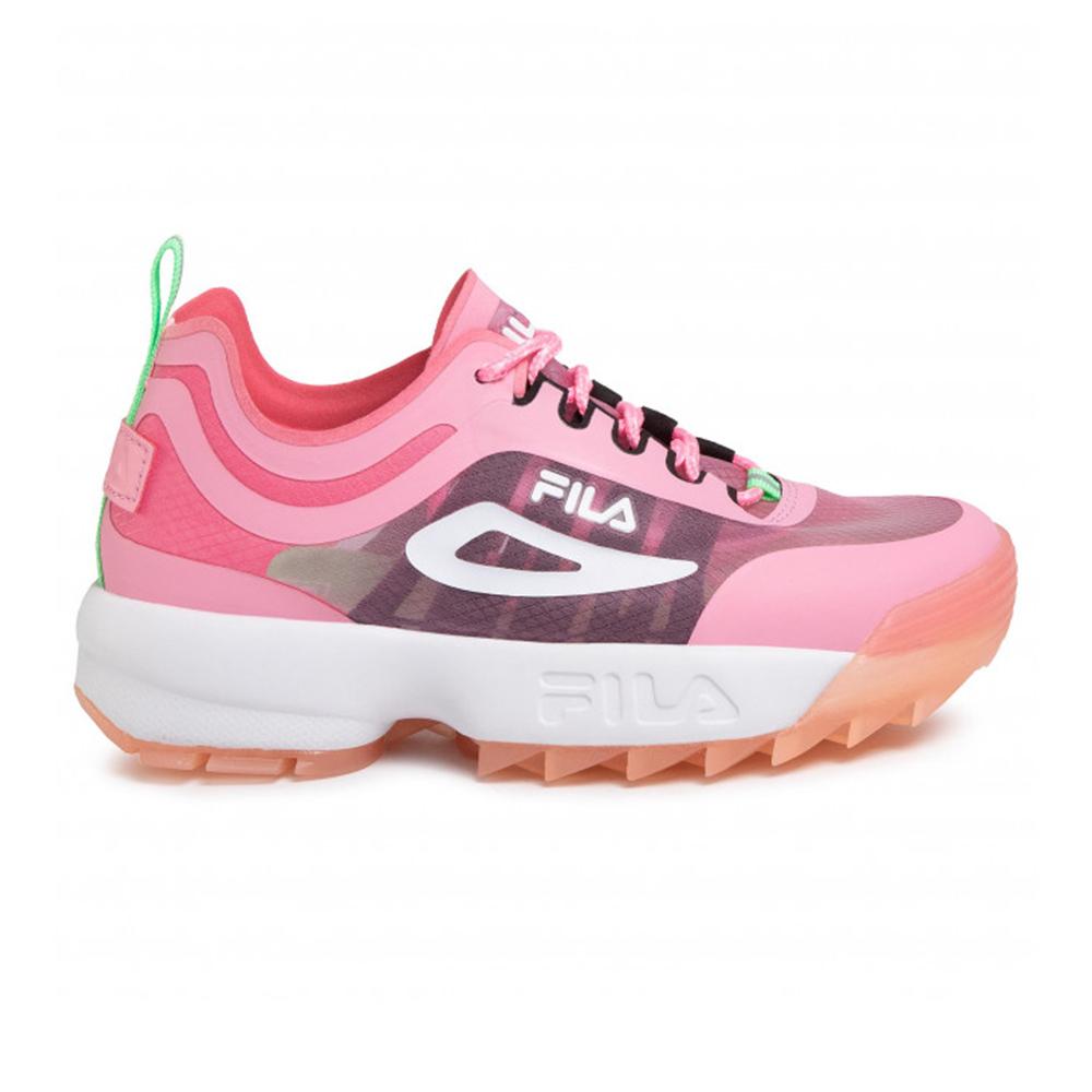 Zapatillas mujer pinkbloom Sport.