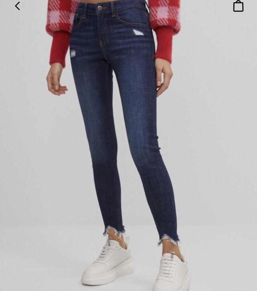 Pantalones mujer 5,99€