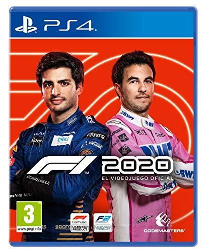 F1 2020 Estándar PS4