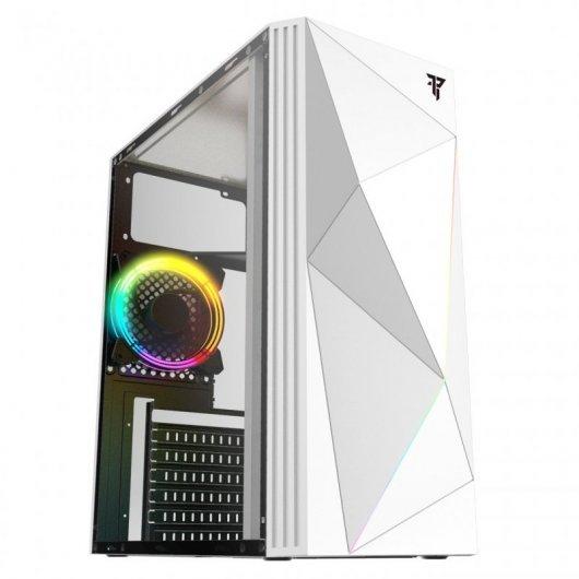 Tempest Spook White RGB USB 3.0