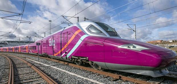 Alta velocidad de Renfe a partir de 5 euros hasta el 15 de Febrero