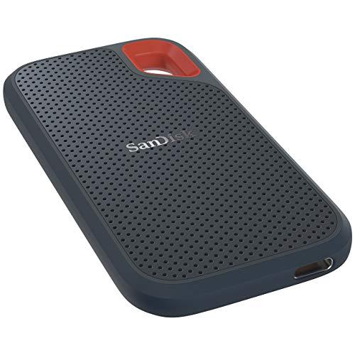 SanDisk Extreme SSD portátil 2TB