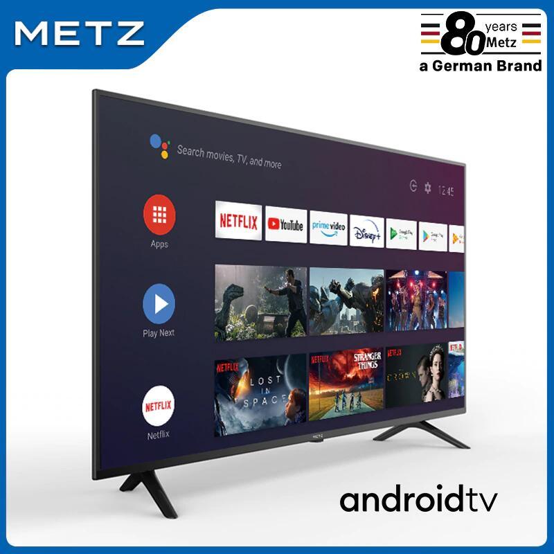 Metz Tv 58 Pulgadas Envío desde España