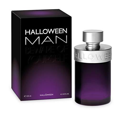 Halloween Man 125 ml (TSS)