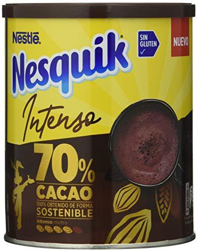Nestlé Nesquik Intenso 70% Cacao - 6