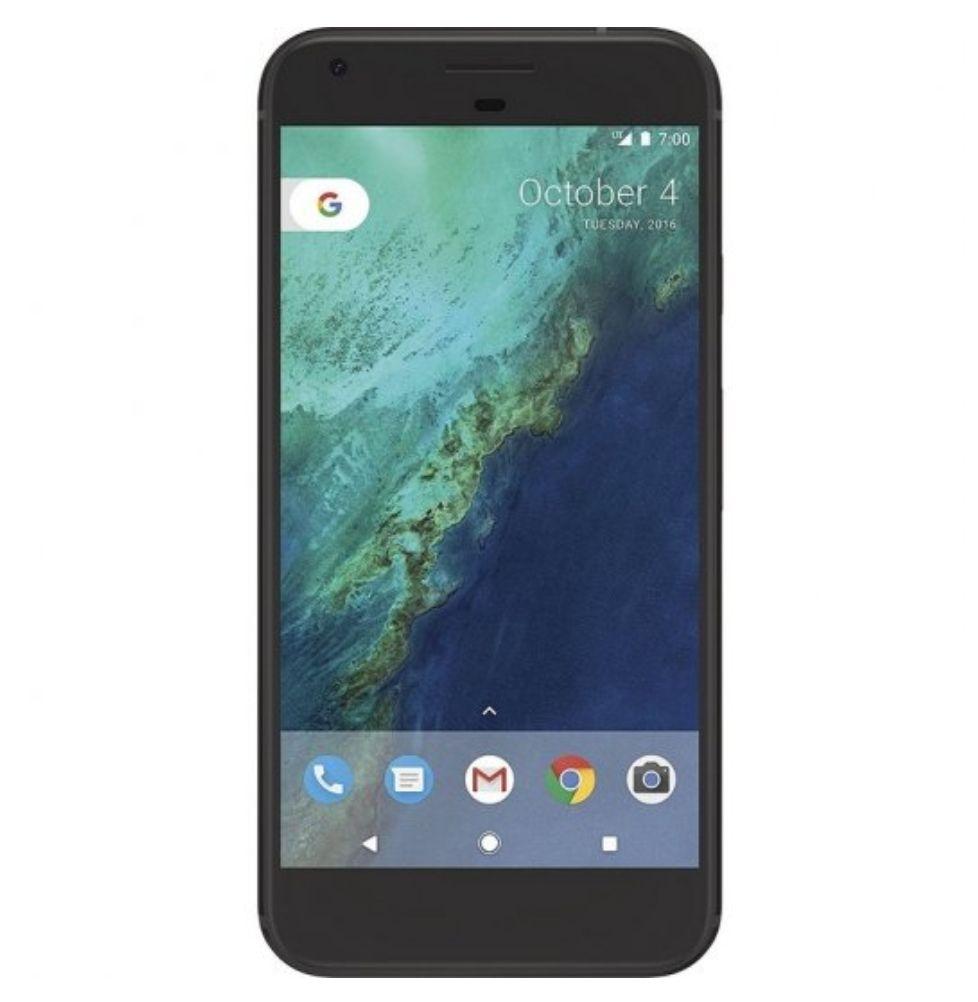 Google Pixel XL 32GB Negro Libre