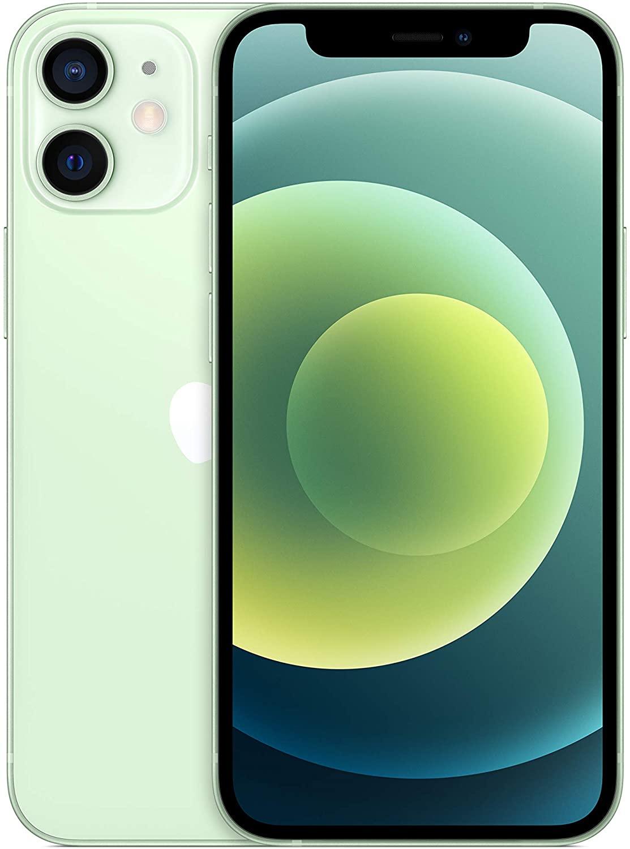 Nuevo Apple iPhone 12 mini (64 GB) - Verde