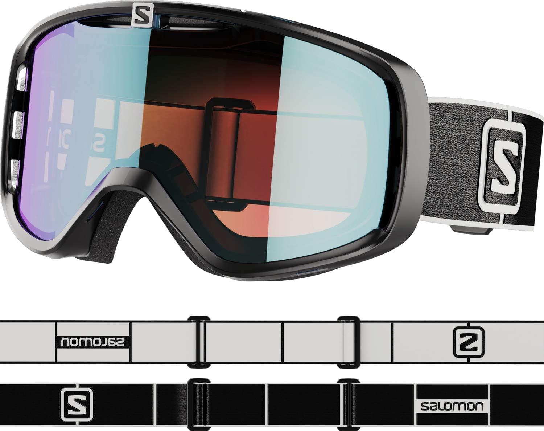 Mascara esquí Salomon Aksium fotocromáticas