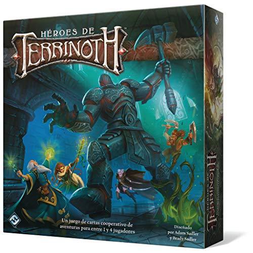 Héroes de Terrinoth - Juego de mesa