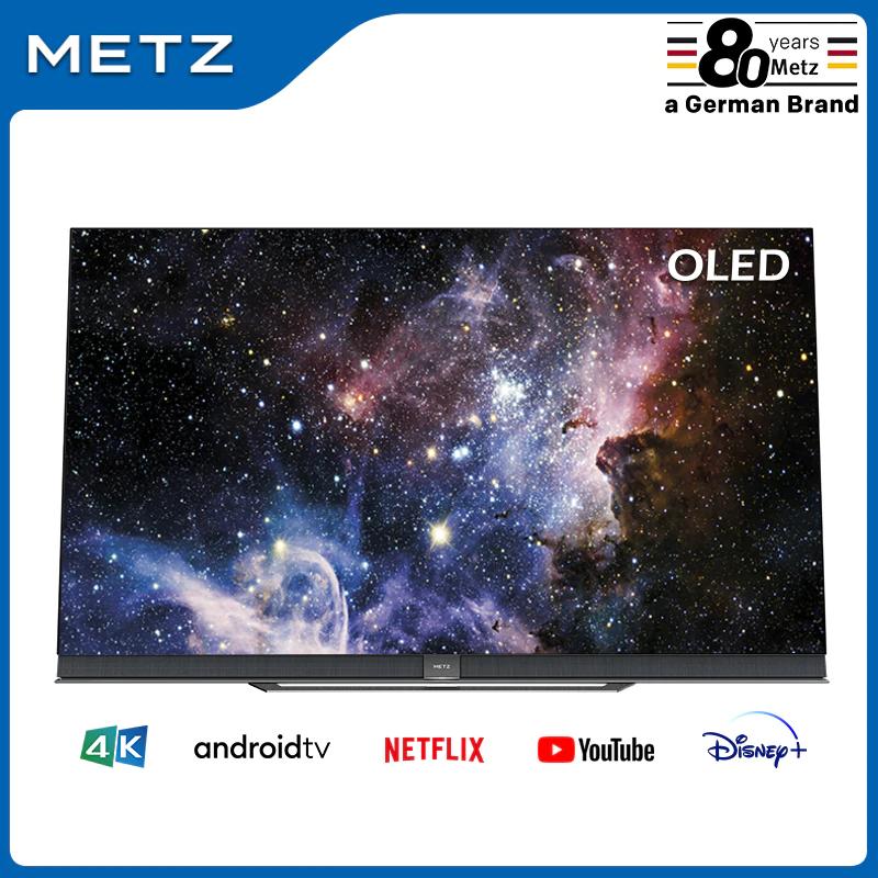 "[Desde España] Smart TV OLED 65"" 4K METZ 65S9A62A"