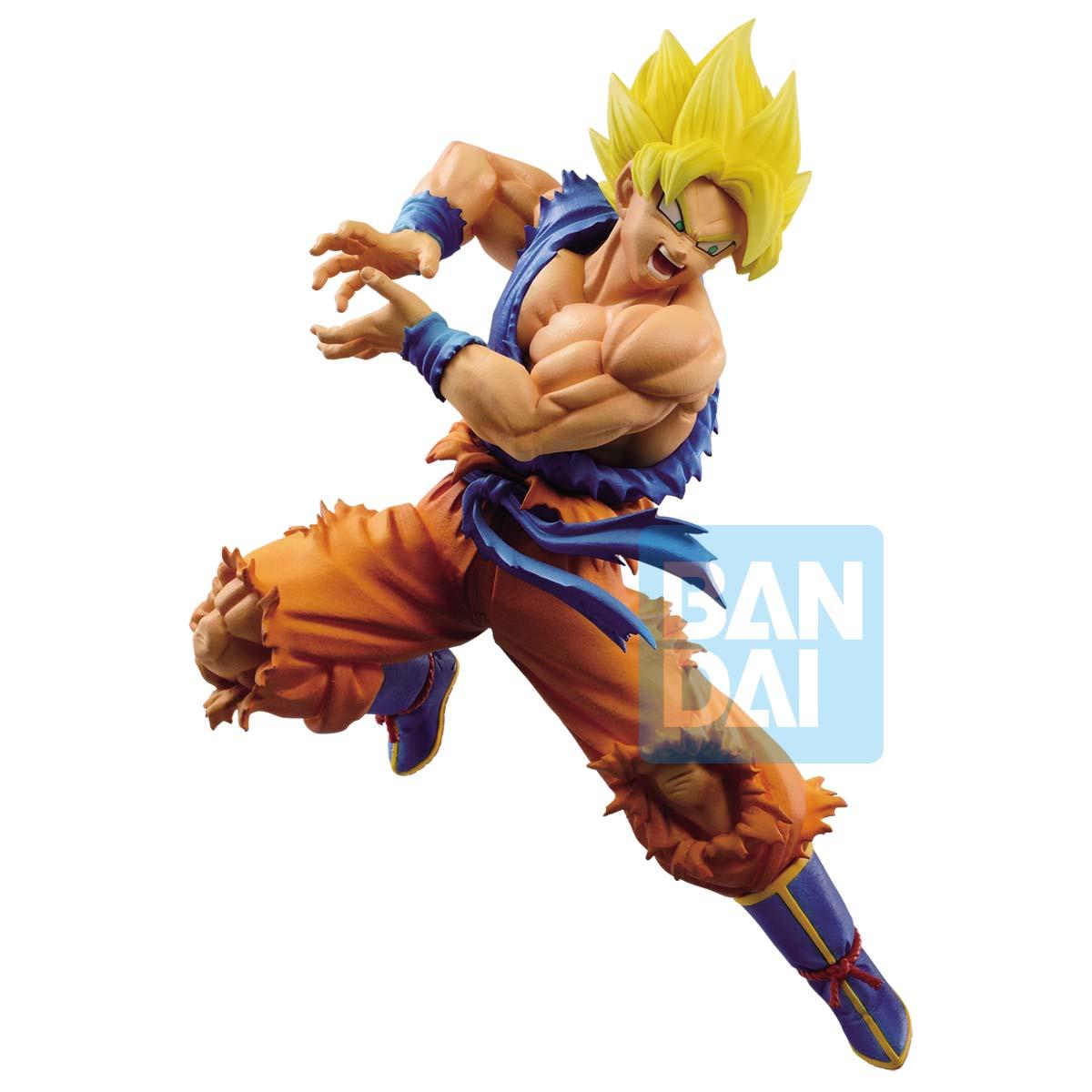 Figura Dragon Ball