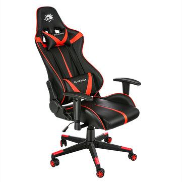 Nueva silla para juegos mejorada BlitzWolf® BW-GC7 - Desde Europa