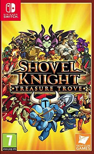 Shovel Knight: Treasure Trove [Nintendo Switch] (Formato físico)
