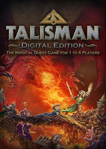 Talisman: Digital Edition (Steam)