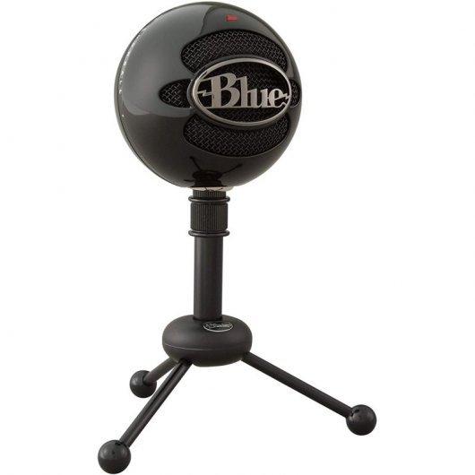 Micrófono Blue Snowball USB