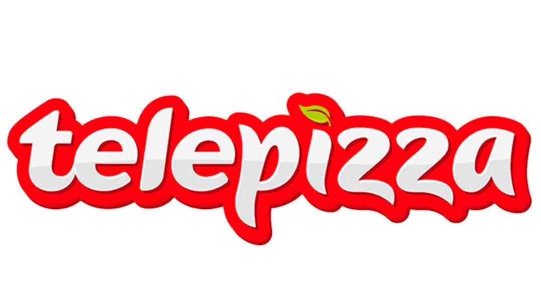 [Recopilatorio Telepizza] Medianas a 6'95€ + 2 bebidas y patatas gajo o aros de cebolla gratis! (Compra mínima 7€) + Un Enrollado gratis sin compra mínima!