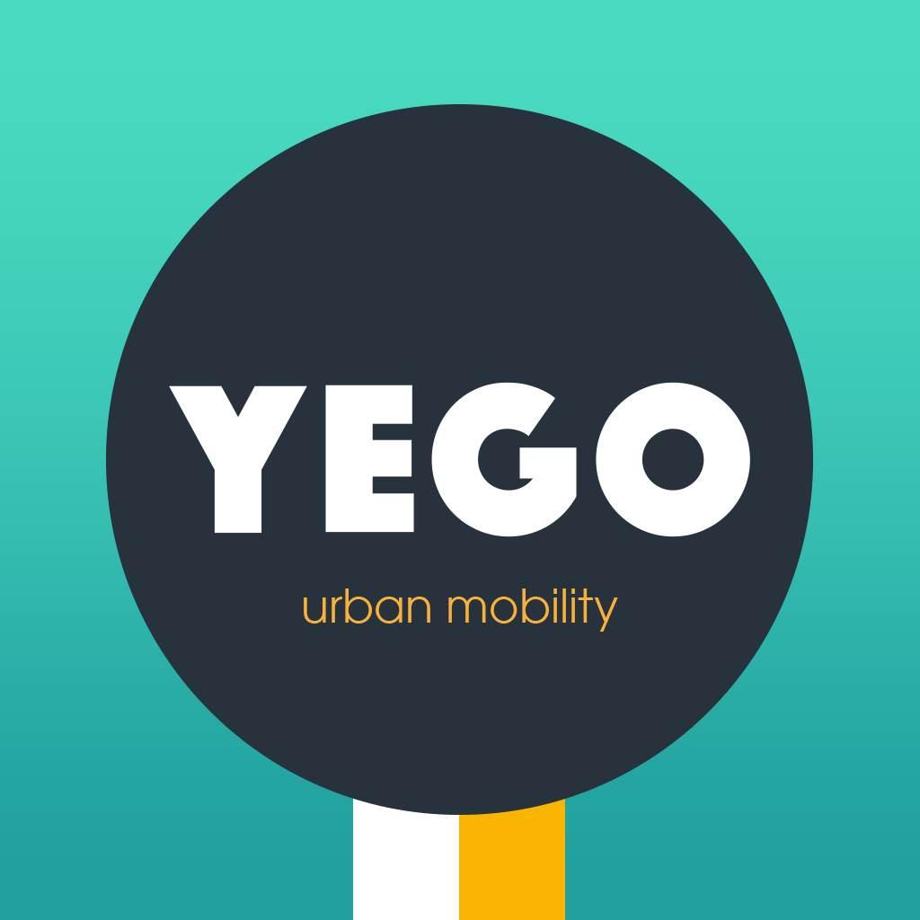 10 minutos gratis en Yego