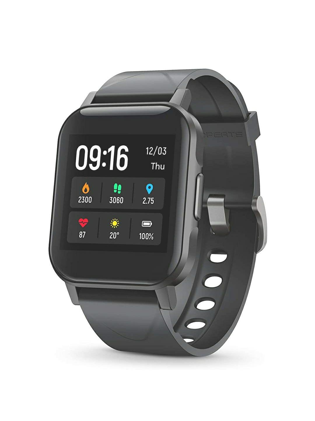 SoundPEATS Watch 1 Smartwatch Reloj Inteligente IP68