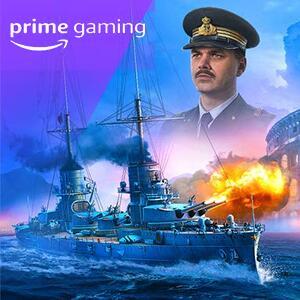 GRATIS :: 12 recompensas, 6 para World of Warships y 6 para World of Tanks #Prime