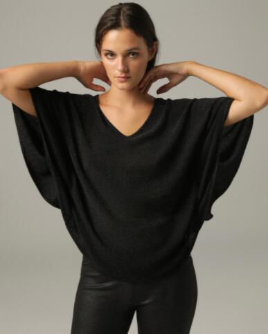 Jersey oversize de mujer, Tintoreto