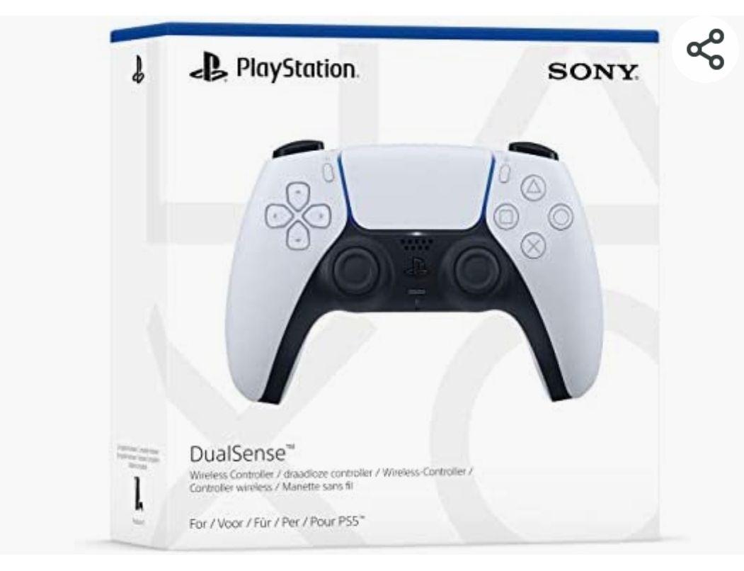 PlayStation 5 - Mando inalámbrico DualSense
