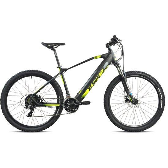 Bicicleta Eléctrica MTB para ahorrar y no parar de pedalear