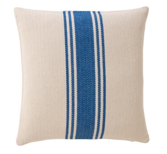 Cojín decorativo Odet - 100% algodón