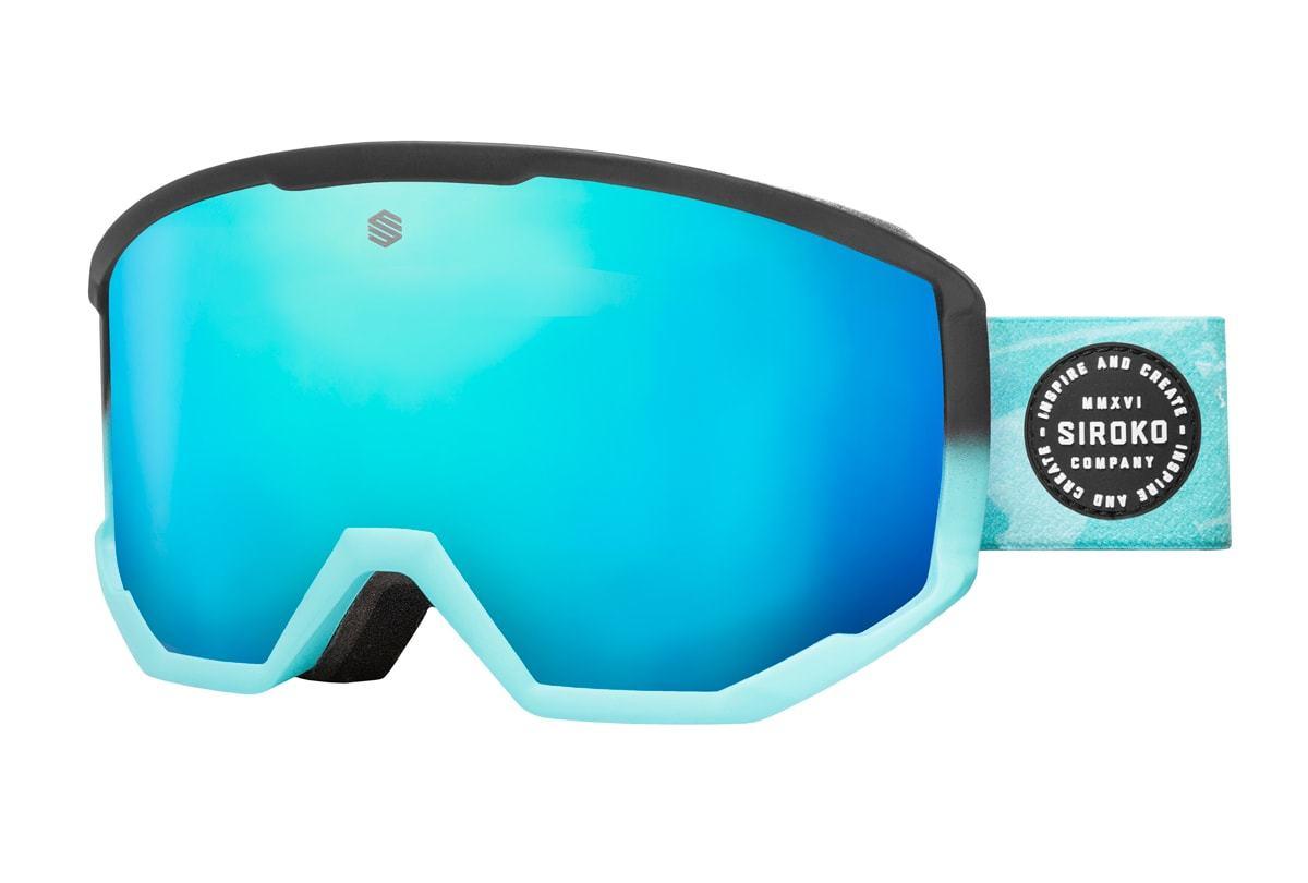 Gafas Esquí y Snow G1 Cervino