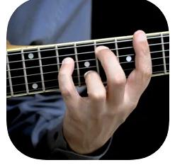 Acordes de guitarra MobiDic [IOS, Android]