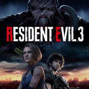 STEAM :: Resident Evil 3 (PC)