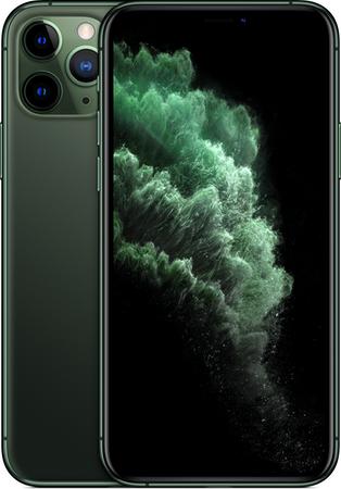 "Apple iPhone 11 Pro, Plata, 256 GB, 5.8"" OLED Super Retina XDR, Chip A13 Bionic, iOS - Estado como nuevo (10/10)"