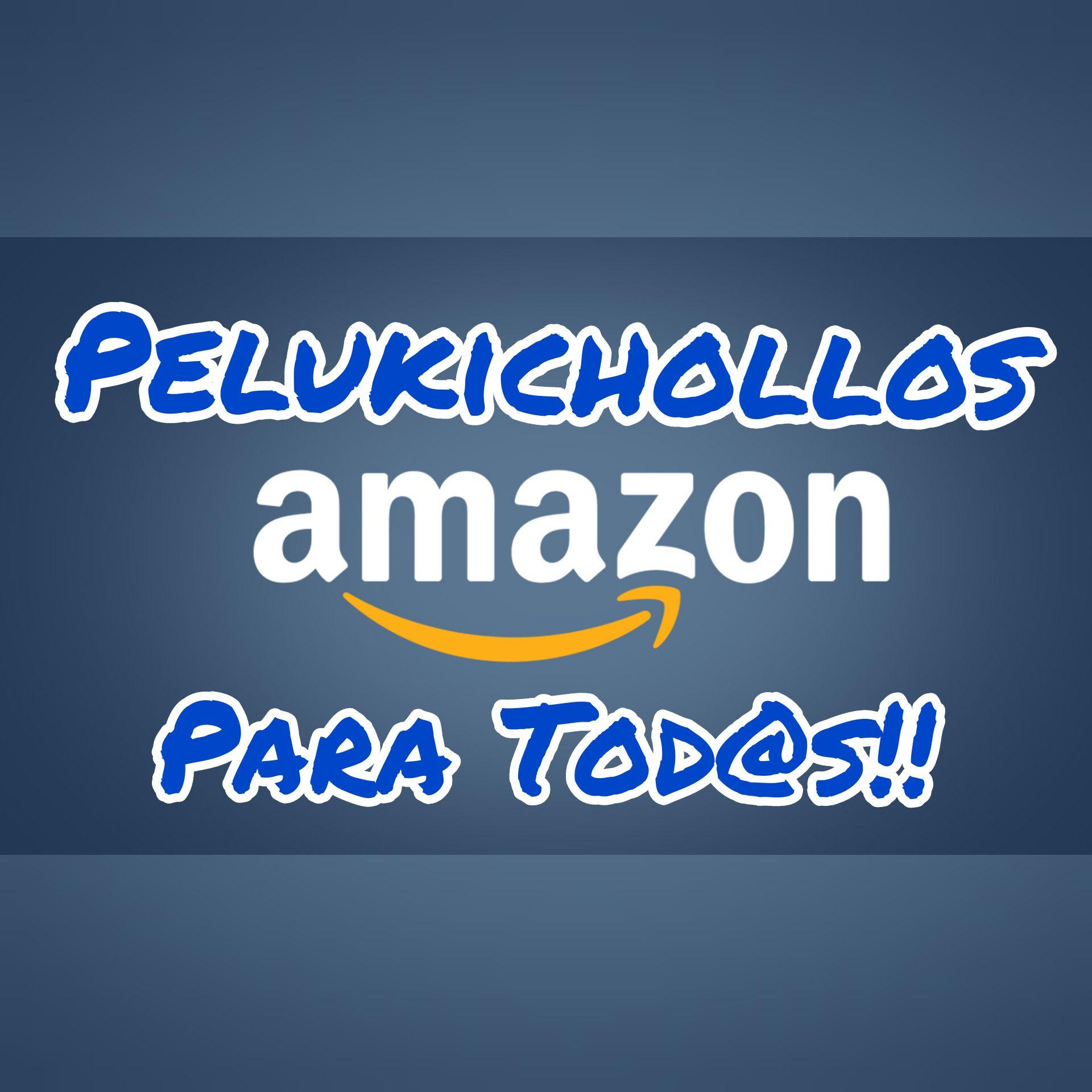 PELUKICHOLLOS REACOS PARA TOD@S! [++recopilación]
