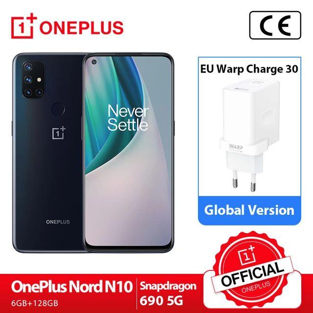 OnePlus Nord N10 6GB 128GB