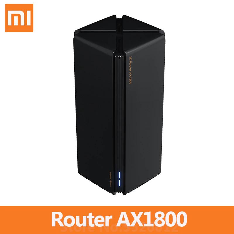 Xiaomi Router WiFi6 AX1800 Dual Band