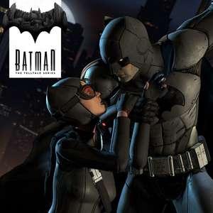 Recopilación Telltale Games [PC] | Batman, The Wolf Among Us, Puzzle Agent, etc.