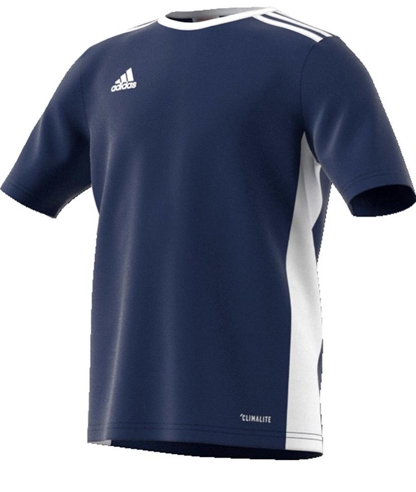 Talla 152 cm camiseta adidas