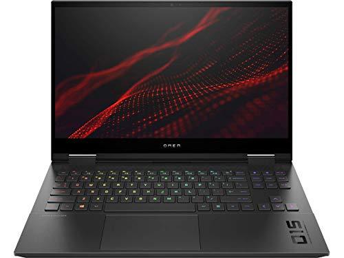 """HP OMEN 15.6"""" FullHD, 300Hz, i7-10750H, 1TB SSD, RTX2070-8GB"""