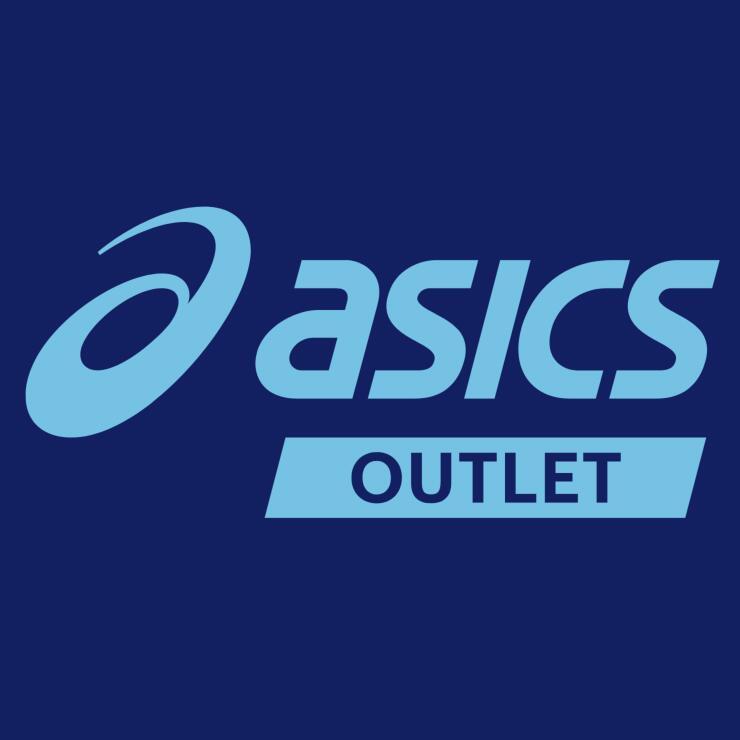 Rebajas + 50% en 2ª unidad en TODO Asics Outlet