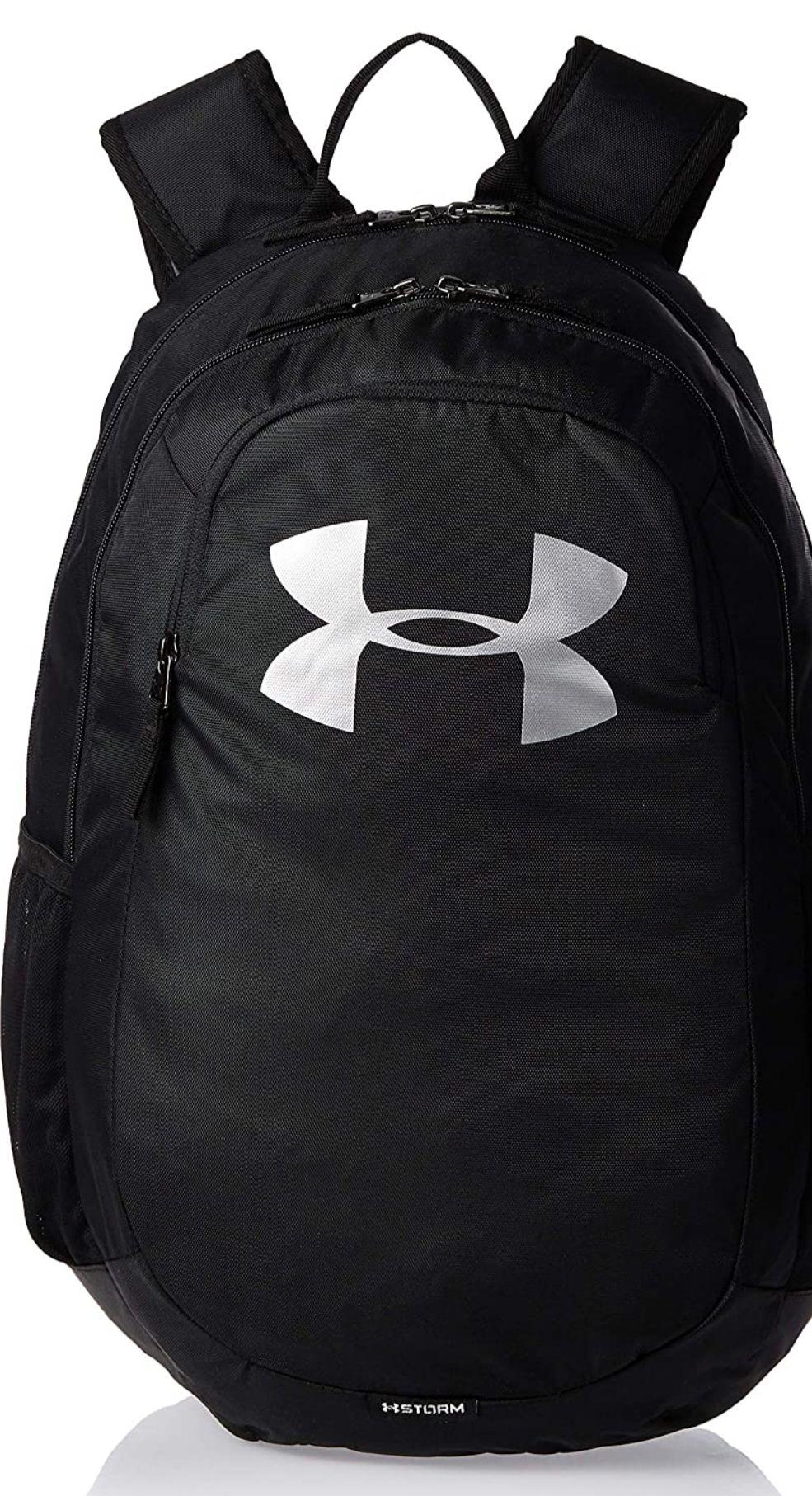 Under Armour Scrimmage 2.0 Backpack mochila resistente al agua. Varios colores