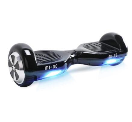 Patinete eléctrico Hoverboard Mi Go 6,5'' BT
