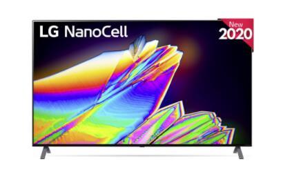"TV LED 163,9 cm (65"") LG 65NANO956NA NanoCell 8K con Inteligencia Artificial, HDR Dolby Vision IQ y Smart TV"