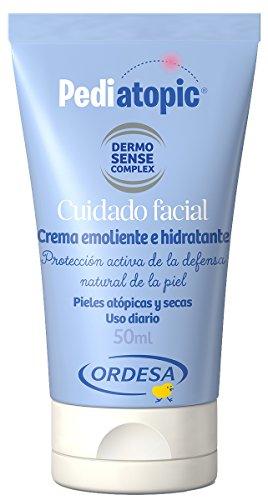 Pediatopic cuidado facial 50ml