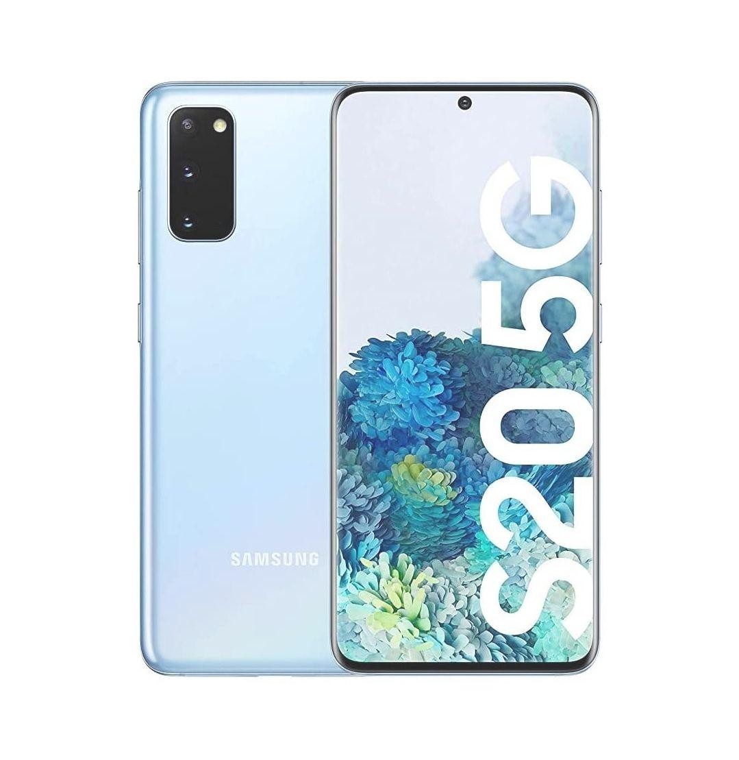 Samsung Galaxy S20 5G **MÍNIMO HISTORICO**