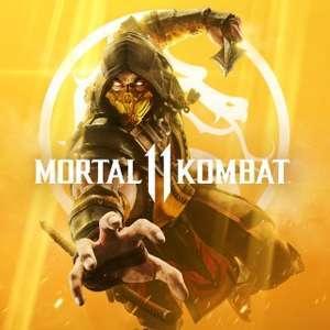 Mortal Kombat 11 [STEAM]