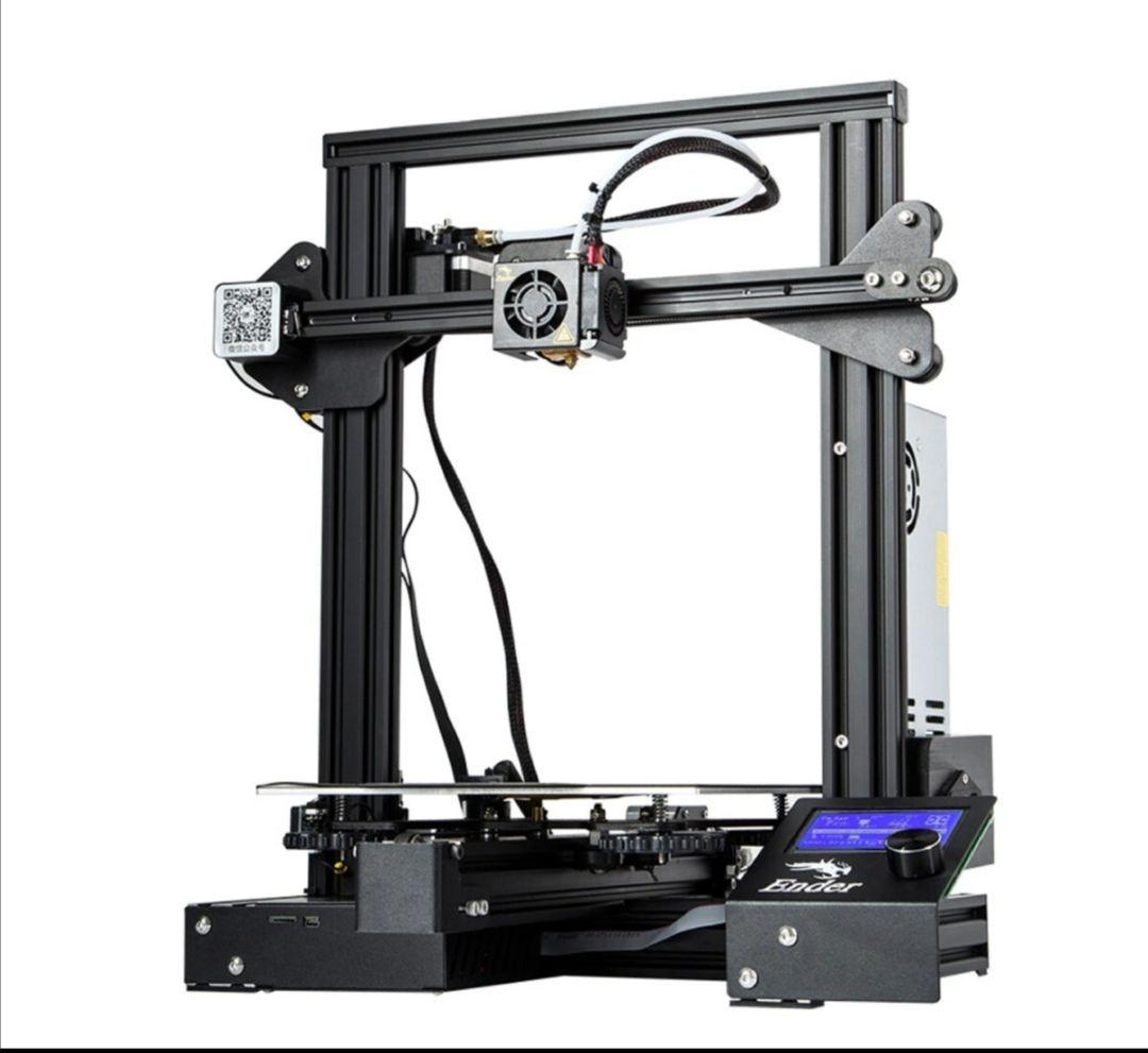 Creality 3D® Ender-3 Pro DIY Kit de impresora 3D 220x220x250 mm